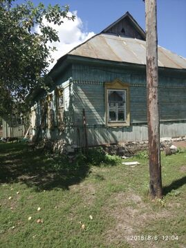 Продажа дома, Орел, Орловский район, Школьная - Фото 1