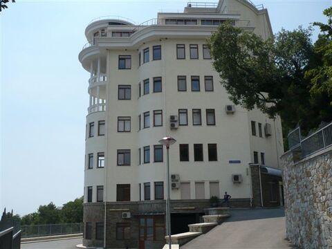 3-комнтаная квартира, элитный дом, Ливадия - Фото 1