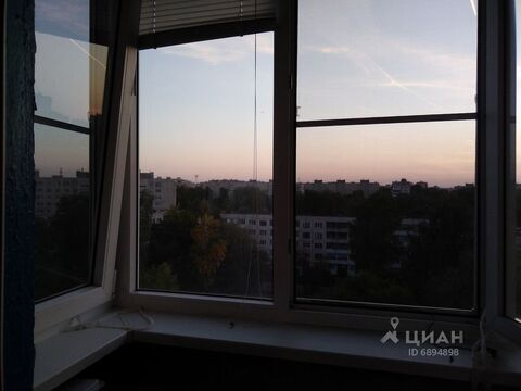 Продажа квартиры, Чебоксары, Ул. Пролетарская - Фото 1