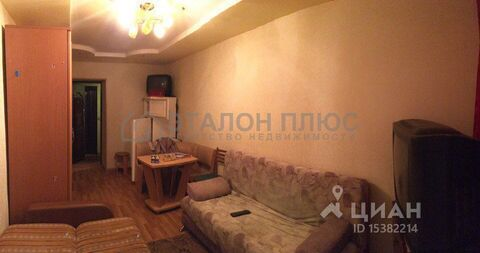 Продажа комнаты, Ухта, Ул. 40 лет Коми асср - Фото 1