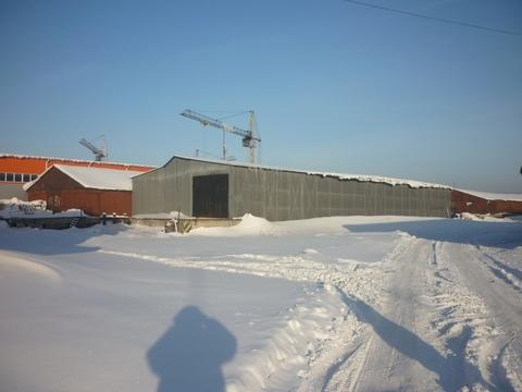 Сдается Склад. , Иркутск город, Трактовая улица 18 - Фото 3