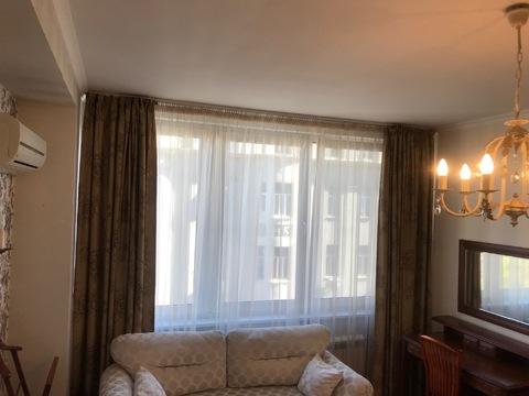 Сдается 2-х комнатная квартира на Новом Арбате д.22 - Фото 4