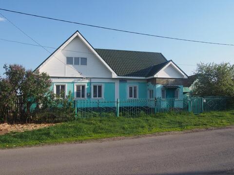 Продажа дома, Троицкое, Липецкий район, Ул. Гагарина - Фото 1