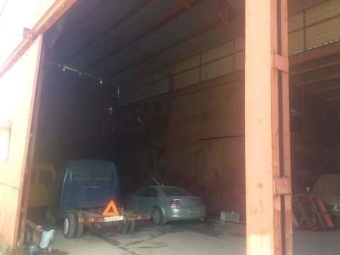 Под склад или производство сдается в аренду - Фото 3