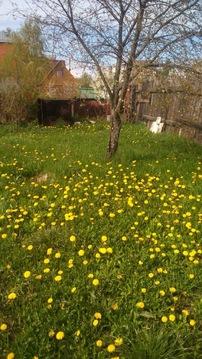 Продается земельный участок, п.Ерино - Фото 5