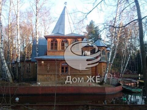 Аренда дома, Степаньково, Клинский район - Фото 1