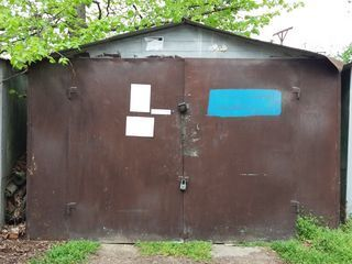 Продажа гаража, Краснодар, Ул. Курчатова - Фото 1
