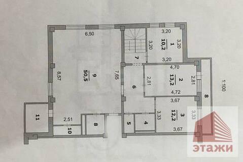 Продам 6-комн. кв. 162 кв.м. Белгород, Есенина - Фото 5