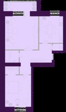 Продается квартира г Тула, ул Октябрьская, д 269 - Фото 1