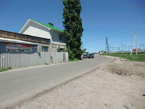 Продажа производственного помещения, Новая Усмань, Новоусманский . - Фото 4
