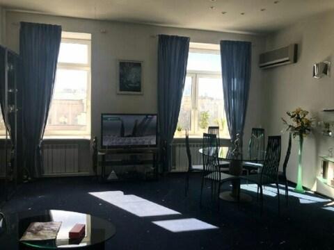А52380: 4 квартира, Москва, м. Пушкинская, Малая Бронная, д.4 - Фото 3