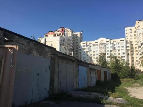 Продажа гаража, Белгород, Ул. Победы - Фото 3