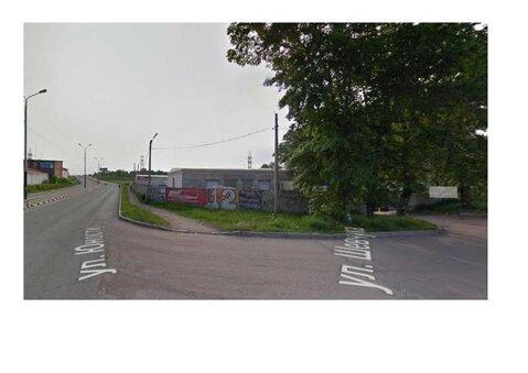 Продается земельный участок, г. Хабаровск, ул. Павла Морозова - Фото 1