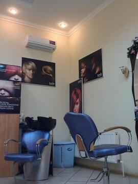 Готовый бизнес: действующий салон красоты и финская сауна - Фото 3