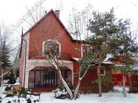 Калужское ш. 15 км от МКАД, Ватутинки, Коттедж 432 кв. м - Фото 2