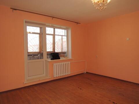 Трёх комнатная квартира в Заводском районе (фпк) города Кемерово - Фото 1