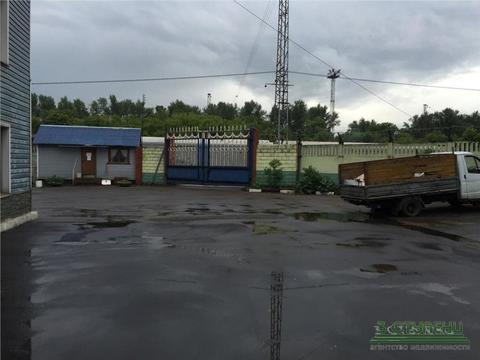 Продажа склада, Люберцы, Люберецкий район, Проектируемый проезд № 4296 - Фото 5