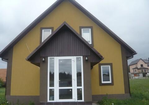 Дом под ключ, качественный ремонт, майский-8, все в доме. Собственник - Фото 5