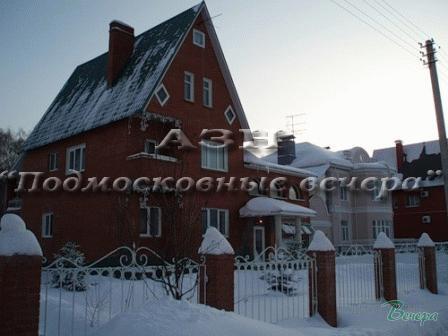 Каширское ш. 15 км от МКАД, Семивраги, Коттедж 500 кв. м - Фото 2