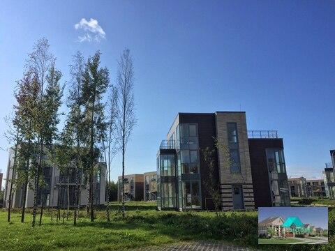 Продам 1 комнатные апартаменты в новом малоеэтажном поселке в Лахте - Фото 4