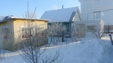 Продается дом в п.Чесноковке - Фото 3