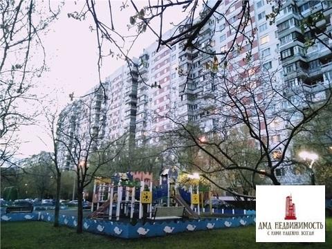1-комн. кв, ул. Маршала Тухачевского, 32 к2 (ном. объекта: 6859) - Фото 2