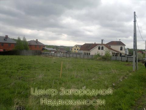 Участок, Каширское ш, 27.5 км от МКАД, Меткино, деревня. Каширское ш, . - Фото 3