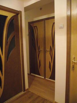 П. Пахомово. Квартира 2-х ком. 44 кв. м. - Фото 3