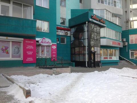 Сдается Торговая площадь. , Иркутск г, улица Лермонтова 136/5 - Фото 2