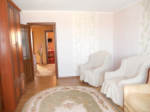 Продам 2-комнатную квартиру в г. Строитель, ул. Конева, 10 - Фото 3