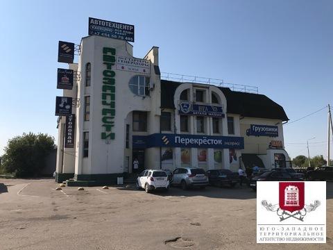 Продается помещение свободного назначения 1524,5 кв.м.Деревня Доброе - Фото 1