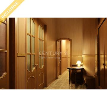 Ул Большая Монетная, д 18, Купить квартиру в Санкт-Петербурге, ID объекта - 327601467 - Фото 1