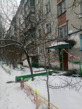 Продажа квартиры, Воронеж, Ул. Шендрикова - Фото 5
