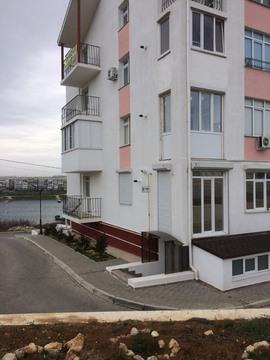 Продается коммерческое помещение 52кв.м, Бухта Казачья, первая линия - Фото 3