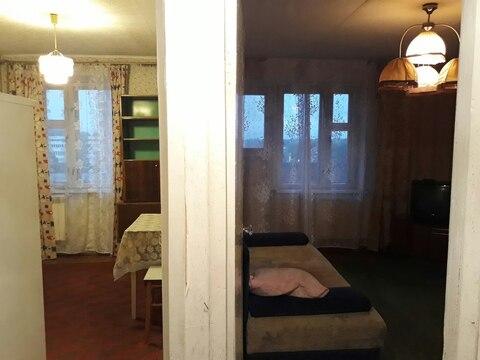 Сдам 1к.кв с мебелью и техникой за 7500 - Фото 1