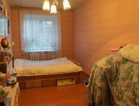 Квартира, Мурмаши, Мисякова - Фото 4