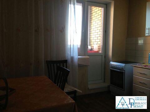 1-комнатная квартира в п. Красково рядом с ж\д станцией Красково - Фото 2