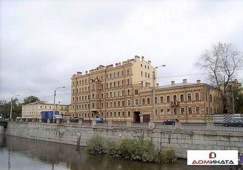 Продажа комнаты, м. Пушкинская, Обводного кан. наб. - Фото 2