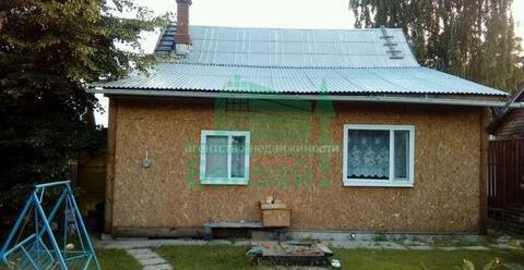 Продажа дома, Боровский, Тюменский район, Искра-1 - Фото 5