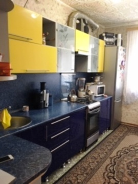 Квартира, ул. Дзержинского, д.11 - Фото 2