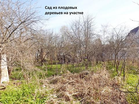Продажа участка, м. Московская, Сдт Труженик 21-я линия - Фото 4