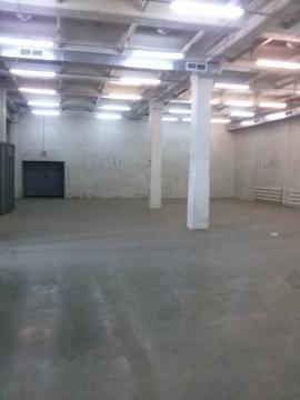 Сдаётся отапливаемый склад 1000 кв.м, (всё включено в стоимость) - Фото 2
