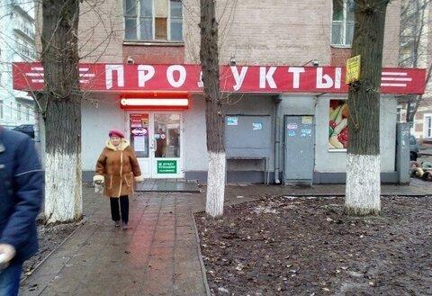 Сдаётся нежилое помещение, 75 м2 на ул. пр. Энтузиастов - Фото 1