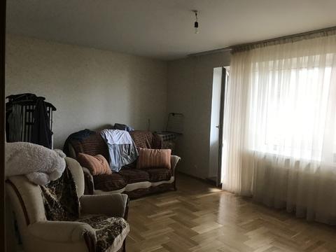 3-х ком. квартира 85 кв. м 7/10 к Домодедово, Корнеева 48 - Фото 3