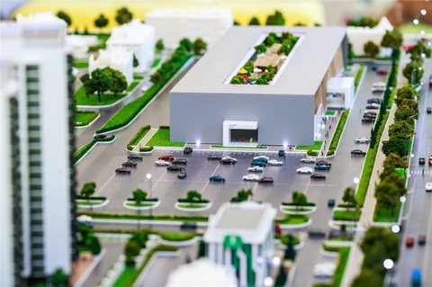 3-к смарт ART city - Фото 2