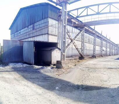 Производственая база.8000кв.м. предприятие.теплые цеха.линии - Фото 3