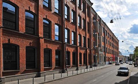 бизнес центры для аренды офиса в москве