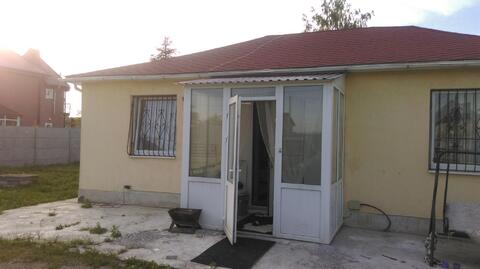 Продается дом по ул. Строителей - Фото 1