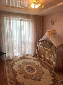 Ул. Бетанкура 3-комнатная квартира. Чистая продажа. - Фото 3