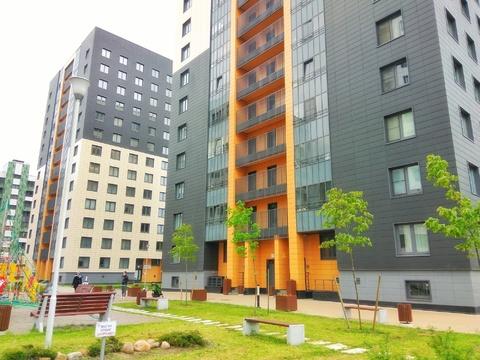 Квартира в новом доме бизнес-класса у метро Петроградская - Фото 2